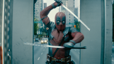 DEADPOOL 2: The Final Trailer Lets It All Hang Out and Unleashes the Awesomeness!