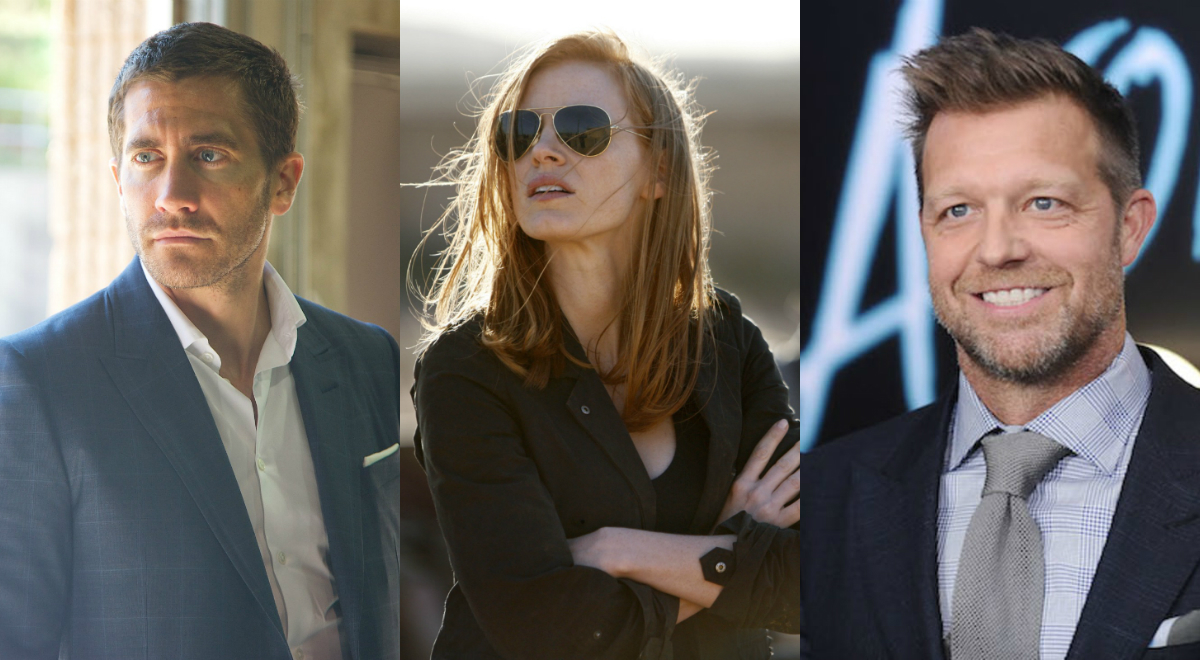 David Leitch Ready to Helm Ubisoft's THE DIVISION Starring Chastain  and Gyllenhaal