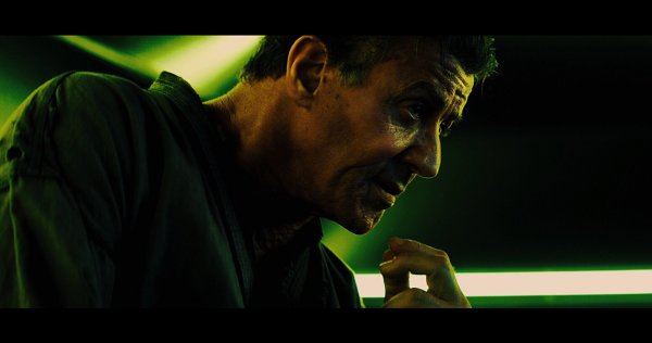 The Plots for Stallone's ESCAPE PLAN 2: HADES and ESCAPE PLAN 3: DEVIL'S STATION Revealed