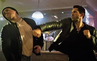 Scott Adkins Talks ACCIDENT MAN During the UK Premiere at the  Fighting Spirit Film Festival
