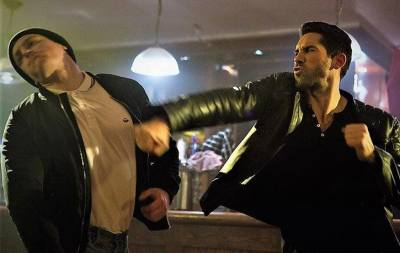 Scott Adkins Talks ACCIDENT MAN During the UK Premiere at the  Fighting Spirit Film Festival