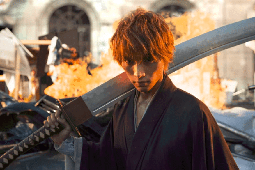 BLEACH: The Official Trailer for the Japanese ANIME Adaptation is All Kinds of Awesome!