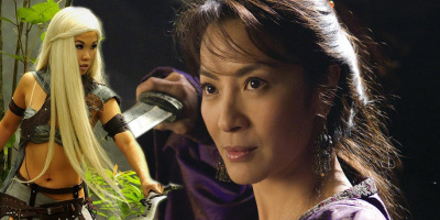 Selina Lo and Michelle Yeoh Join Grillo and Gibson for BOSS LEVEL!