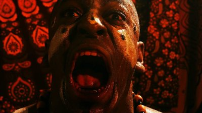 Evil is Upon Us as the Horror/Action Film LYCO Makes its Presence at Cannes!
