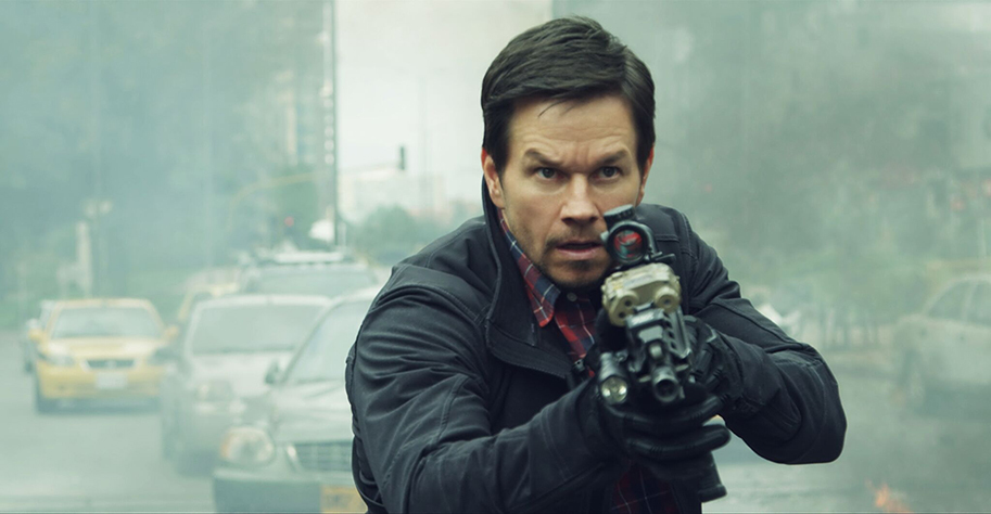 MILE 22: Mark Wahlberg is Your Final Option in the High Impact New Teaser Trailer!
