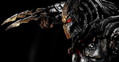 Trailer Details Emerge for THE PREDATOR at CinemaCon!