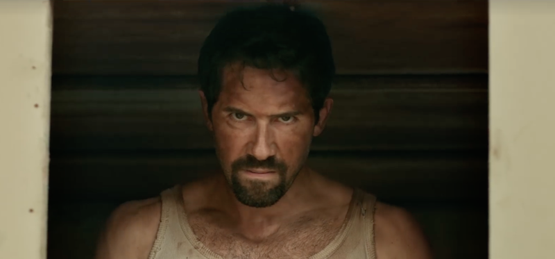KARMOUZ WAR: Watch Scott Adkins Destroy Egypt in the New Trailer for the Period Action Film!