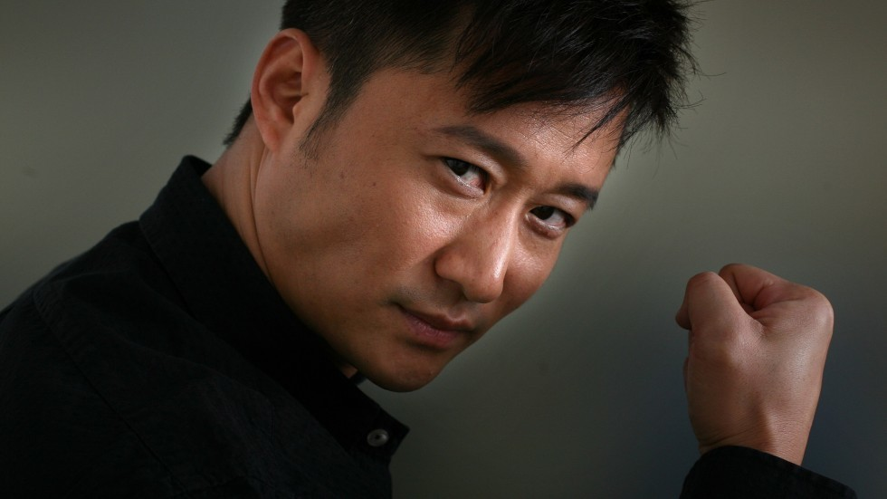 THE WANDERING EARTH: Wu Jing Tackles the Sci-Fi Genre in His Latest Project