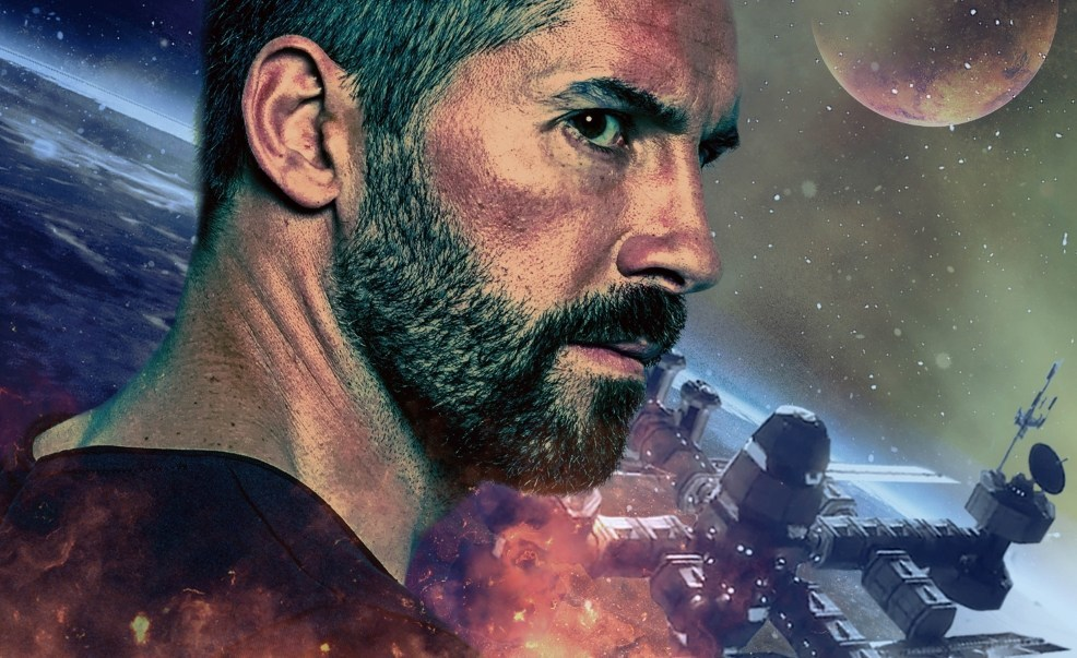Action Flix Streaming Picks: INCOMING with Scott Adkins, John Woo's MANHUNT, KICKBOXER: RETALIATION