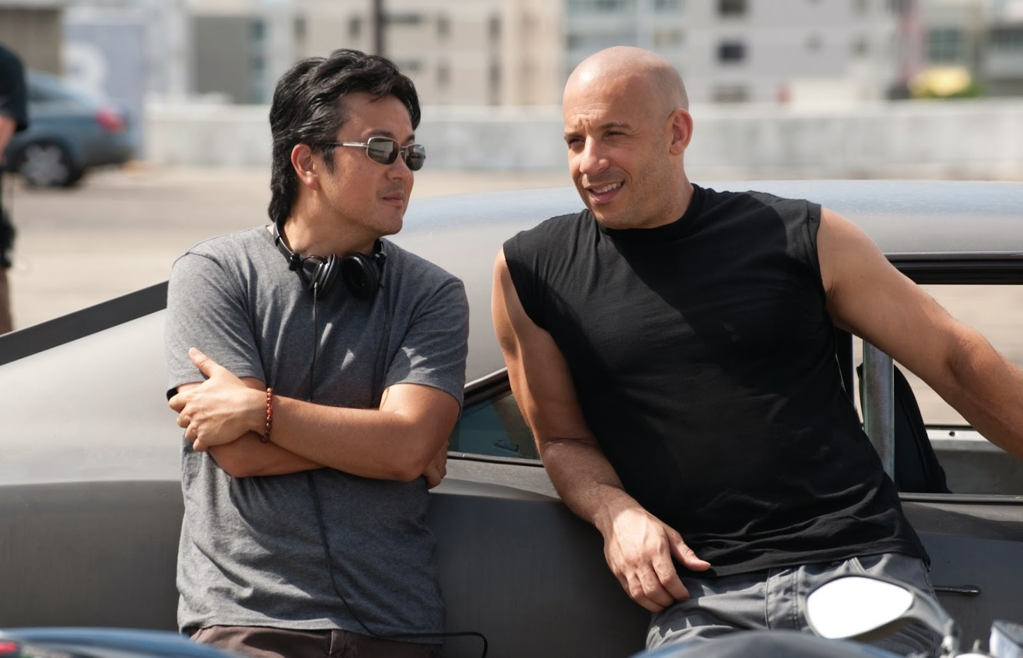 Vin Diesel Confirms Justin Lin is Helming Fast and Furious 9 and 10!