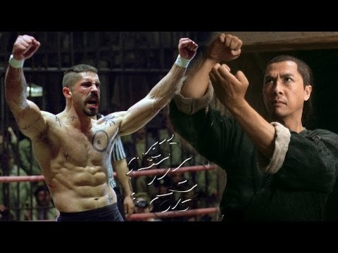 Breaking News: Scott Adkins has Officially Joined Donnie Yen for IP MAN 4!!!