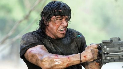 RAMBO V: Stallone will Return as the Iconic Action Hero for a 5th Installment!