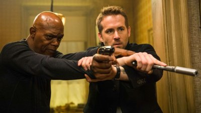 CANNES: THE HITMAN'S WIFE'S BODYGUARD Announced from Millennium Films