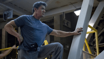 Stallone's ESCAPE PLAN 2: HADES Set to Go Direct to Blu-Ray and DVD this June