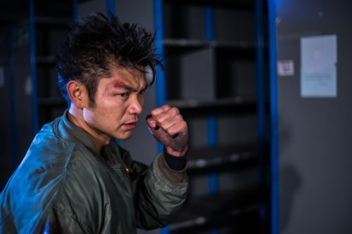 NIGHTSHOOTERS: MCM Comic Con Ready to Unveil JAILBREAK Sensation Jean-Paul Ly in His New Action Film