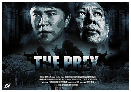 THE PREY: The JAILBREAK Action Team is Back with More Bone Crunching Action in the New Teaser!