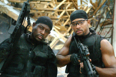 BAD BOYS FOR LIFE: The Long Awaited Third Film Finally Gets a Release Date