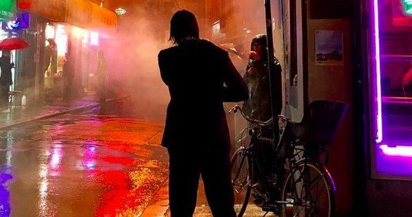 JOHN WICK 3: Yeah, He's Back America as Filming is Now Underway for the Anticipated Third Film!
