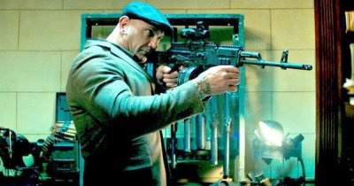 ESCAPE PLAN 2: HADES: Stallone and Bautista Bring It in the Trailer for the New Action Sequel!