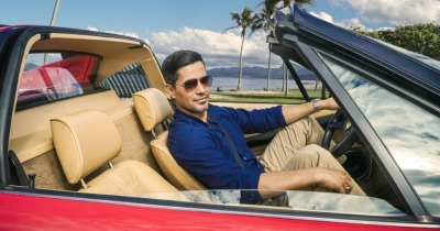 MAGNUM P.I.- Jay Hernandez is the New Detective in Town in CBS' Reboot!