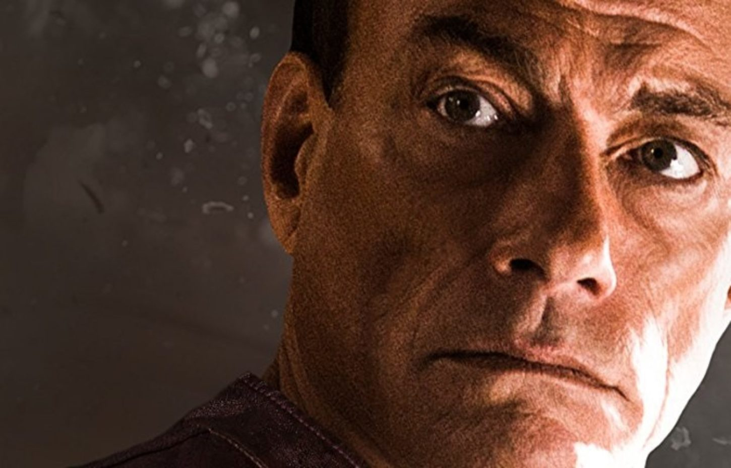 THE BOUNCER (LUKAS): JCVD Walks a Dark Path in the Teaser Trailer for His Upcoming Thriller