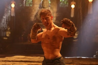 KICKBOXER: ARMAGEDDON- The New Teaser Promises a Savage Kurt Sloane for the Third and Final Film