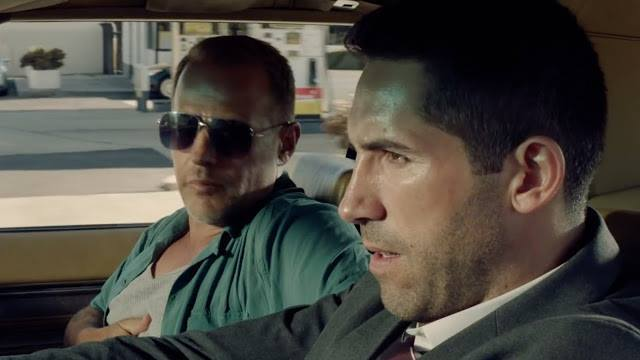 THE DEBT COLLECTOR: Scott Adkins and Louis Mandylor Bond in an Exclusive Clip from the Film!