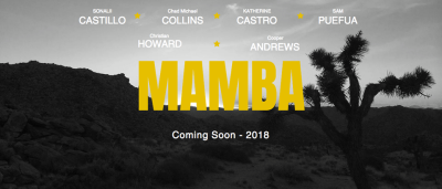 MAMBA: It's Her Loss but it will be Their Pain in the Teaser for the Upcoming Action-Thriller