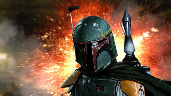 LOGAN Director James Mangold Tapped to Helm BOBA FETT STAR WARS Standalone Film!