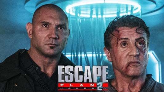Home Video: Stallone Must Work His Magic Once Again in the Sequel ESCAPE PLAN 2: HADES!