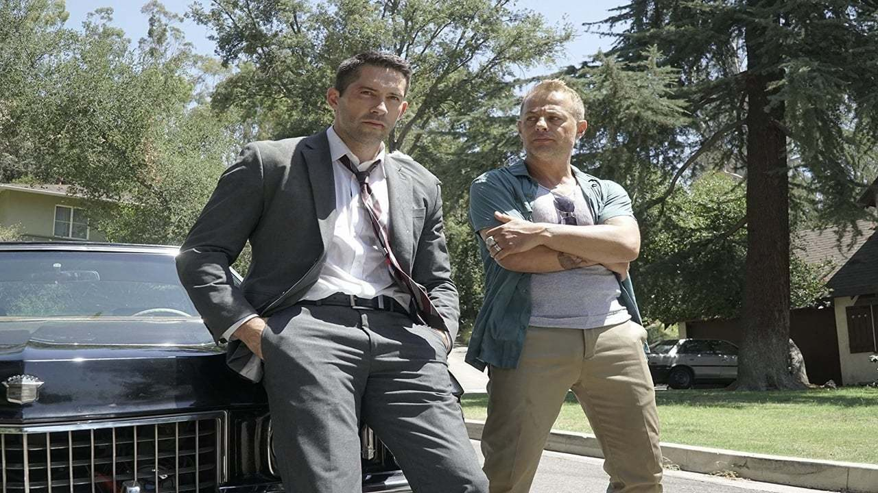Review: Adkins and Johnson Deliver In Spades Once Again in THE DEBT COLLECTOR