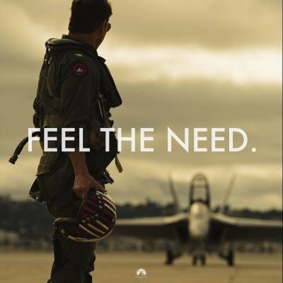 Feel the Need for Speed as TOP GUN: MAVERICK with Tom Cruise Starts Principal Photography!