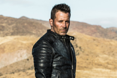 SILENCER: Johnny Messner Wages a One Man War in His Upcoming Action-Thriller!