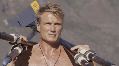 Home Video: Dolph Lundgren is Coming to the Rescue as SAF3 Hits DVD this August!