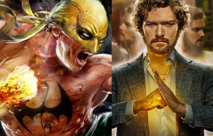 Marvel TV Exec Jeff Loeb Confirms IRON FIST Season 2 but Reveals No Plans for THE DEFENDERS Yet