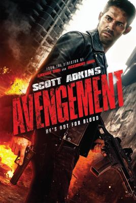 AVENGEMENT: Scott Adkins Wants Blood as He Reunites with Jesse V. Johnson for a Sixth Time!