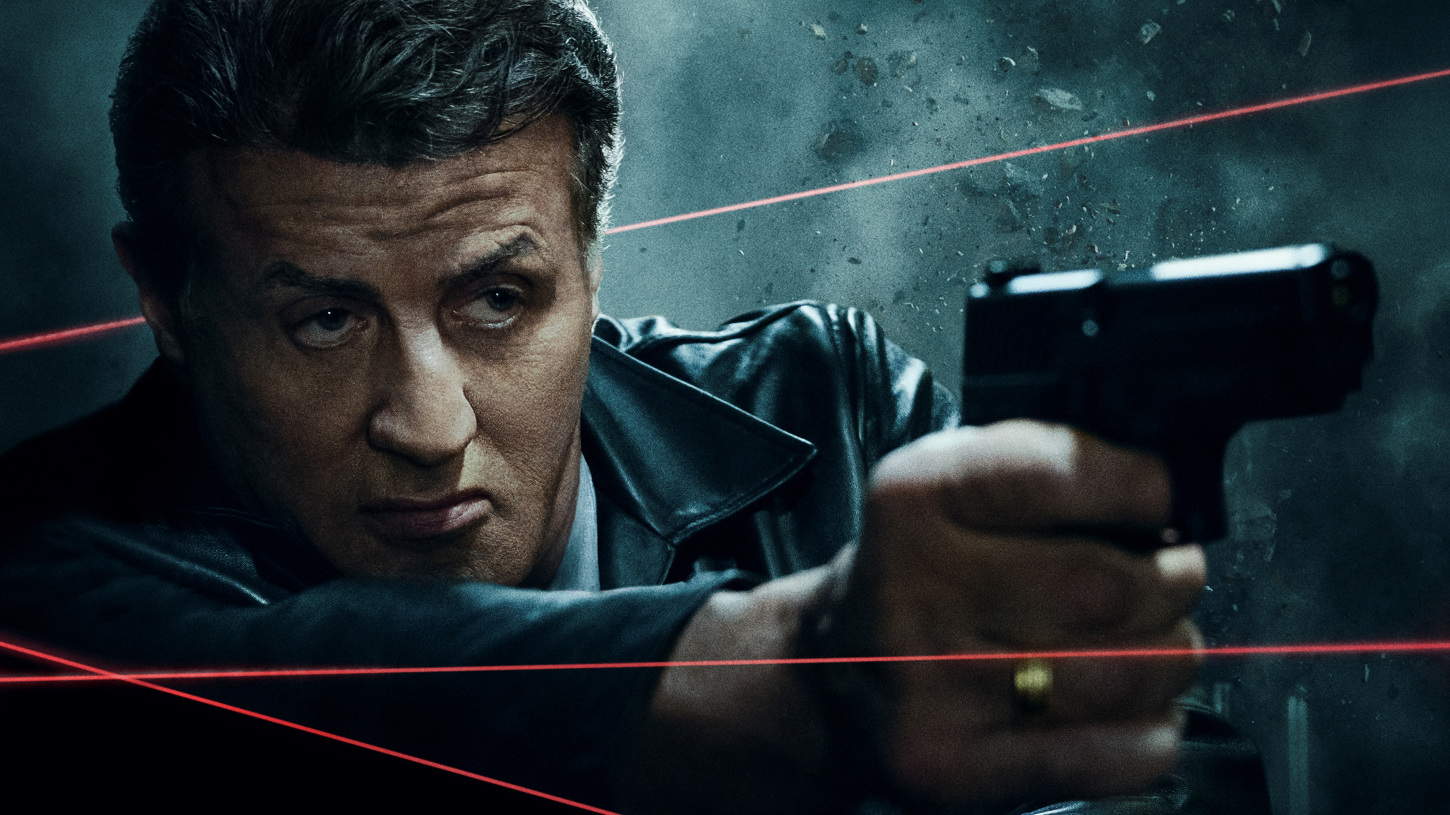 ESCAPE PLAN 2: HADES: Check Out a Behind The Scenes Video of Sly's Upcoming June 29th Release!