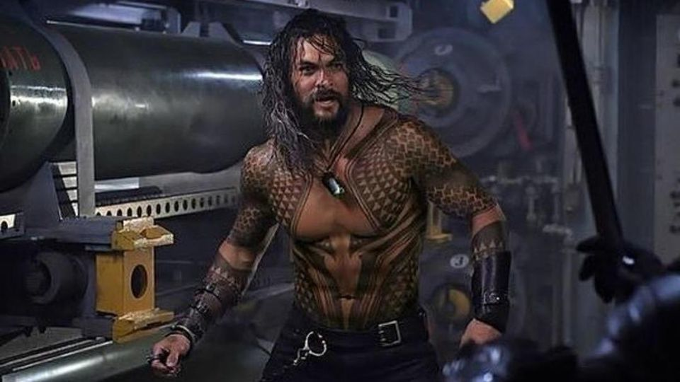 "AQUAMAN: Warner Bros. Praises Director James Wan's Upcoming DCEU Film as ""Extraordinary"""