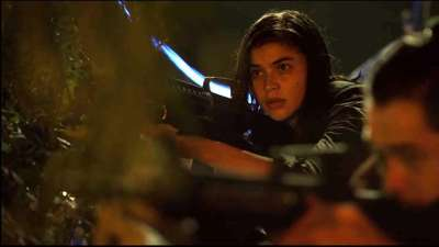 BUYBUST: Erik Matti's Anticipated Action-Thriller Set to Premiere in North America on August 15th!