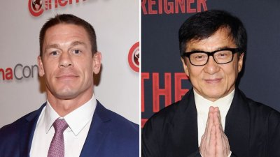 PROJECT X: Jacke Chan and John Cena Set to Star in the Upcoming Action Project!