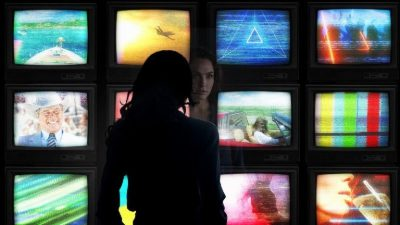 WONDER WOMAN 1984: Warner Bros. and DC Release First Look Images as Production Begins!