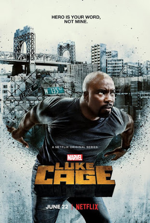 MARVEL'S LUKE CAGE Season 2: Mike Colter Wages a Street War in the 2nd Official Trailer!