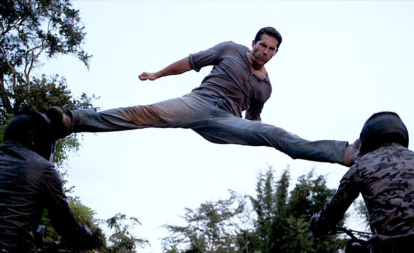 THE ACTION FIX: HAPPY BIRTHDAY SCOTT ADKINS!!!!