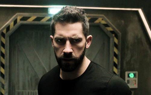 REVIEW: INCOMING- Scott Adkins is the Best Part of What is a Mediocre Sci-Fi Flick