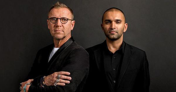 OPERATION WILD: Renny Harlin's Extraordinary Entertainment Teams with India's B4U for the New Film