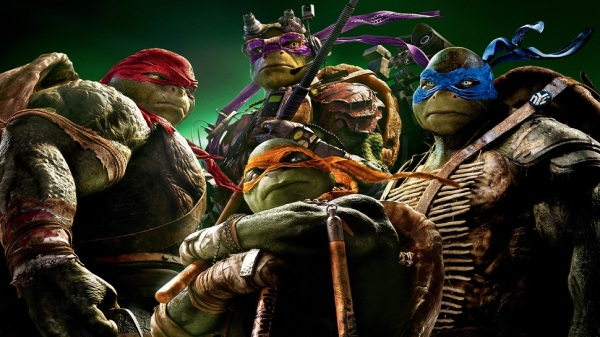 Paramount Ready to Reboot TEENAGE MUTANT NINJA TURTLES