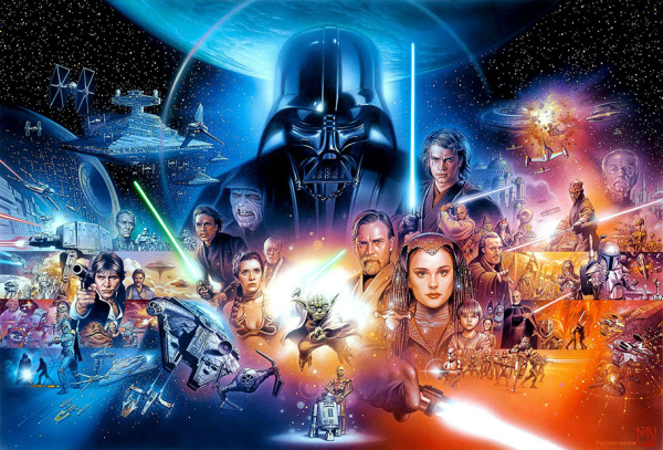 Lucasfilm May be Putting Their Star Wars Spin-Off Films On Hold