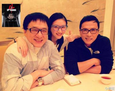 IP MAN 4: Jackie Chan Will Do Battle with Donnie Yen in the Anticipated Sequel!