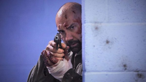 FINAL SCORE: Dave Bautista Races Against Time in the Trailer for the New Action-Thriller!