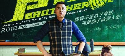 BIG BROTHER: Donnie Yen Schools the Competition in the Official Trailer for the MMA Action Flick!
